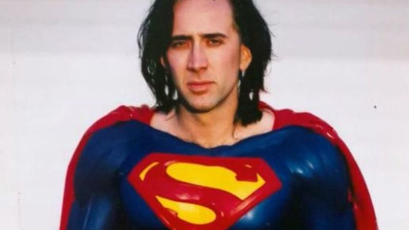 Tim Burton's Too Pure For This WorldSuperman Lives Could've Been An Animated Film