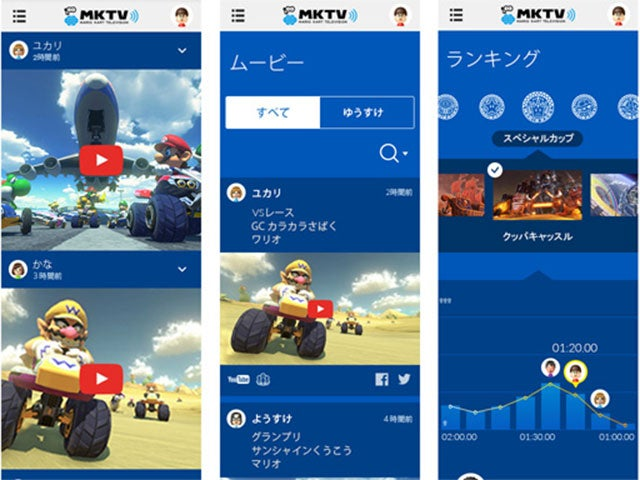 There's A Mario Kart Phone App Coming (Really)