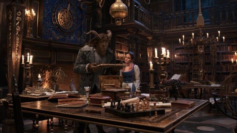 Sorry, Emma Watson, ButBeauty And The Beast 2 Should Be About Belle Getting Guillotined In The French Revolution