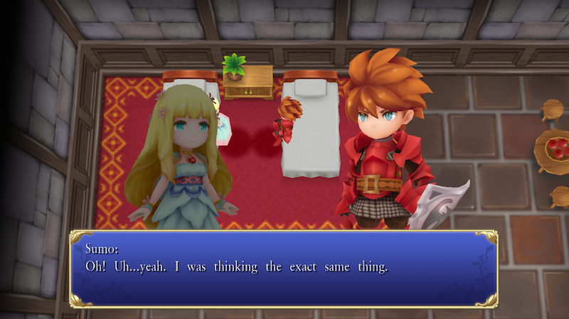 The Final Fantasy Adventure Remake Is Excellent