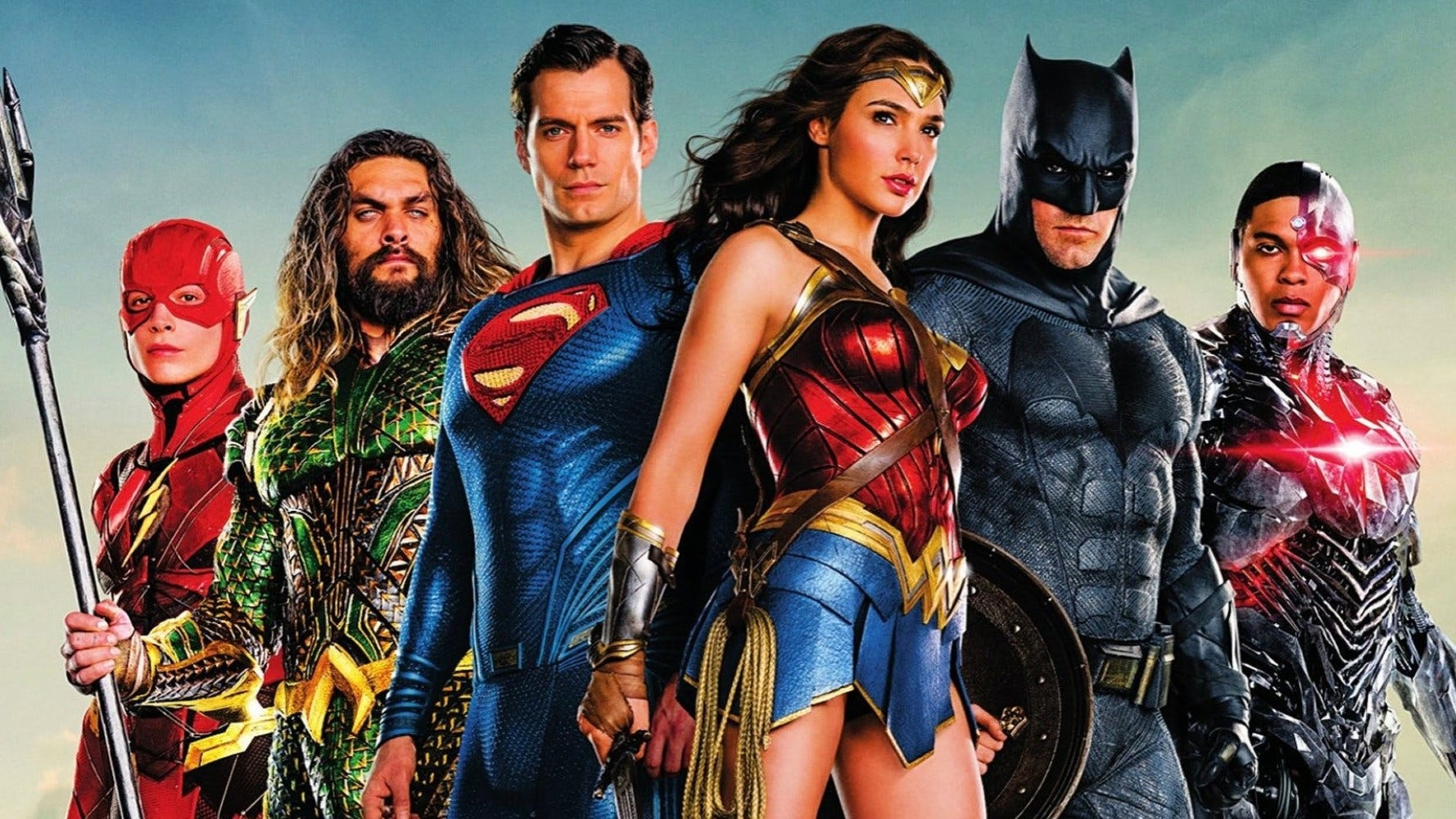 Justice League Is Officially The Lowest-Grossing DC Universe Movie
