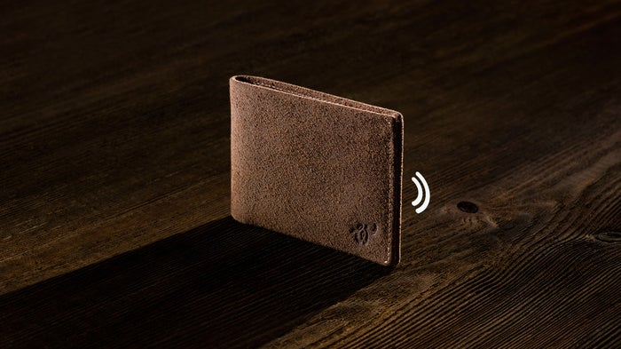 I Never Realised I Need A Bluetooth Wallet