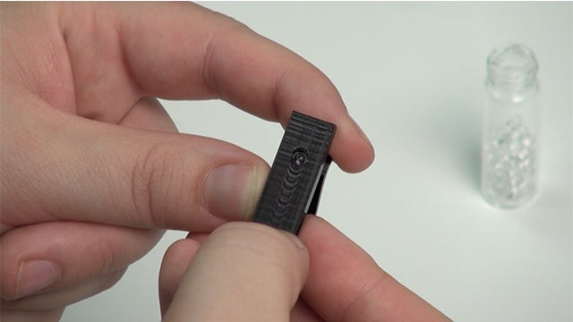 This 3D-Printed Smartphone Microscope Only Costs a Dollar