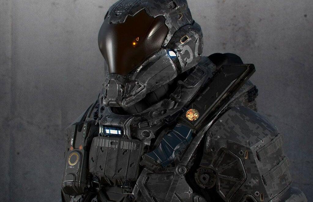 The Future Of War's So Bright, You Gotta Wear Shades