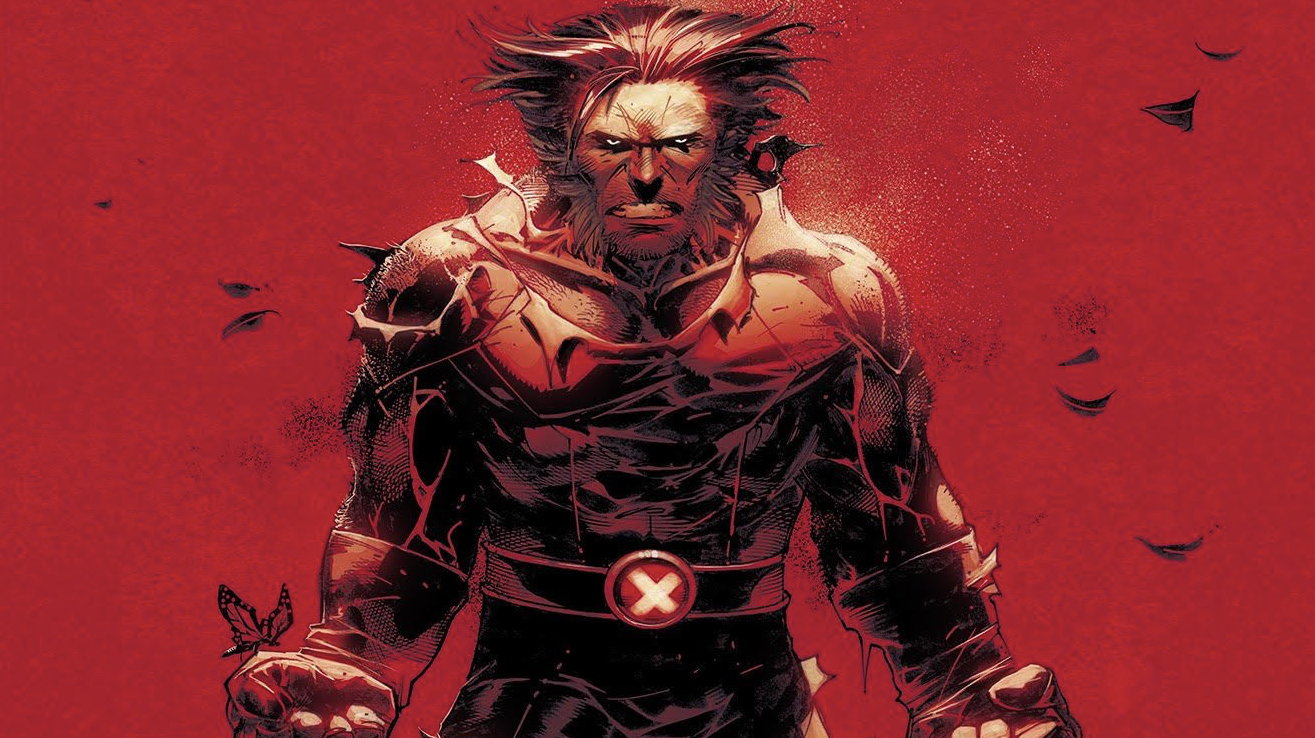 Hickman's 'Dawn Of X' Will Launch A New Wolverine Comic And Turn Every Mutant Into An X-Men Hero