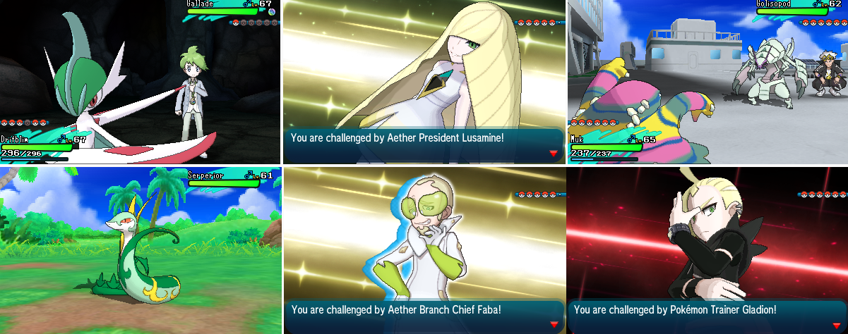 Brutal Pokemon Sun And Moon Hack Makes The Game Way Harder
