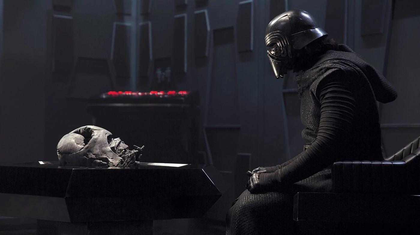 This Video Interrogates The Actual Ideology Of The First Order In Star Wars