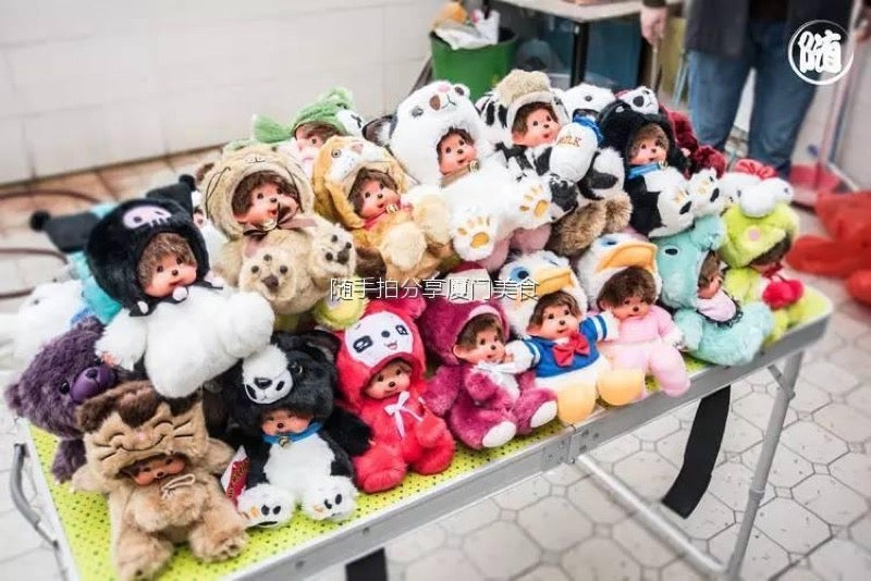 'Claw Game God' Snags Over 3,000 Plush Toys in Six Months