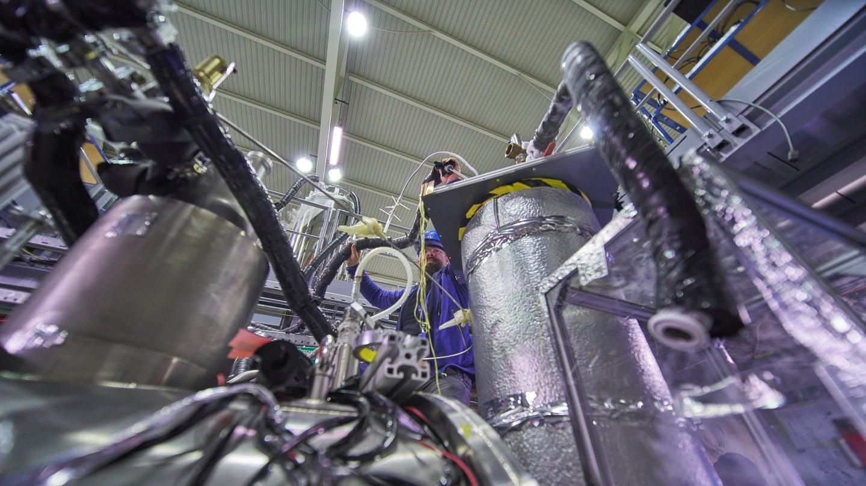 Antimatter Property Beats Regular Matter After Scientists Make Incredible Precision Measurement
