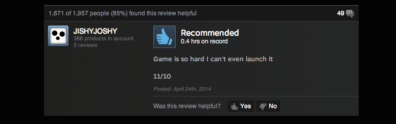 Dark Souls II PC Isn't Working For Some People