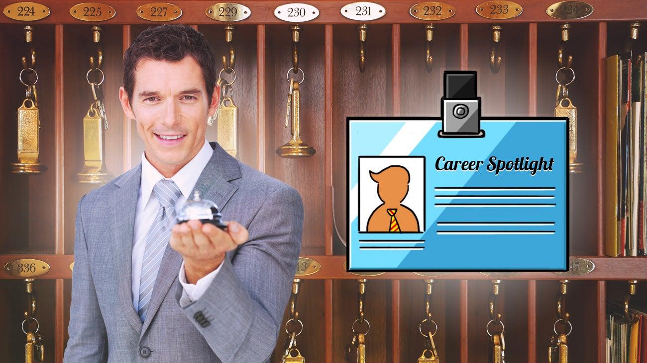 Career Spotlight: What I Do as a Hotel Manager
