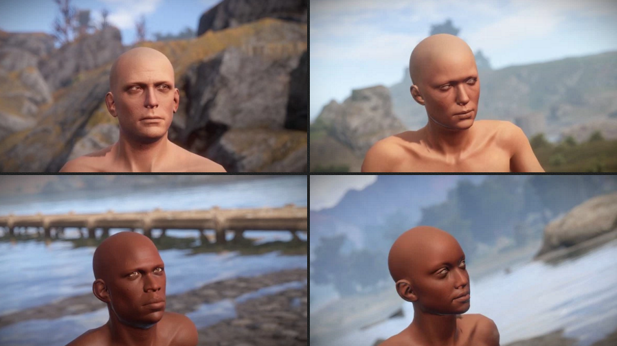 Rust's Controversial Random Gender Update Has Led To More Players