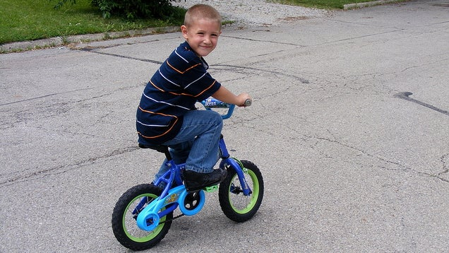 Think of Budgets Like Training Wheels Rather than Absolute Rules