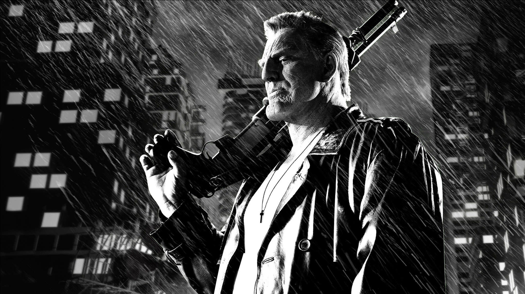 Frank Miller's Sin City TV Show Looks Like It Might Be Finally Happening