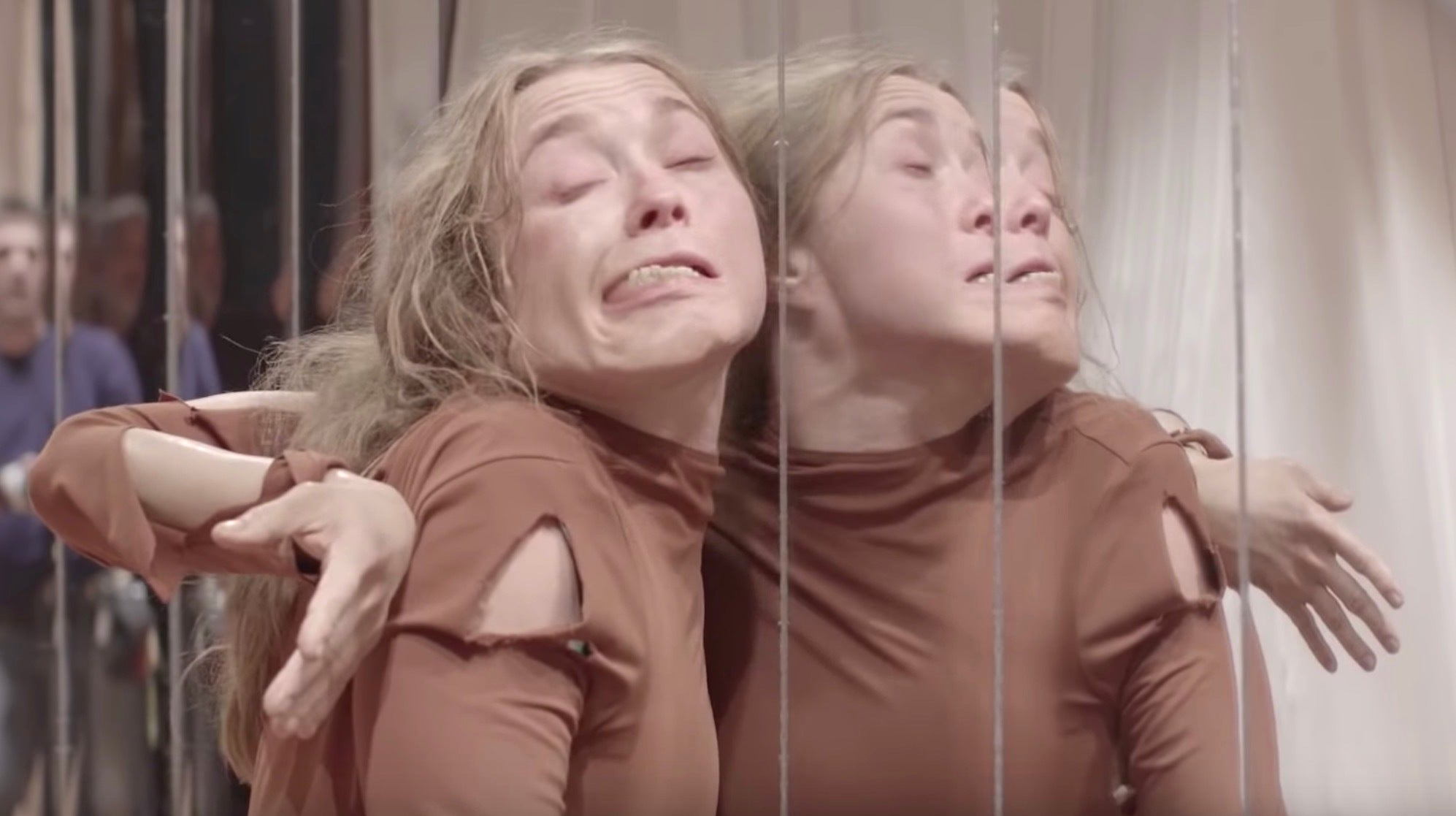 Watch How Some Of Suspiria's Most Disturbing Moments Came To Life