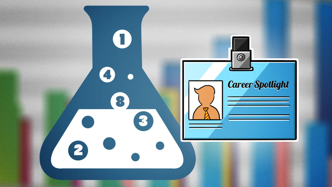 Career Spotlight: What I Do as a Data Scientist