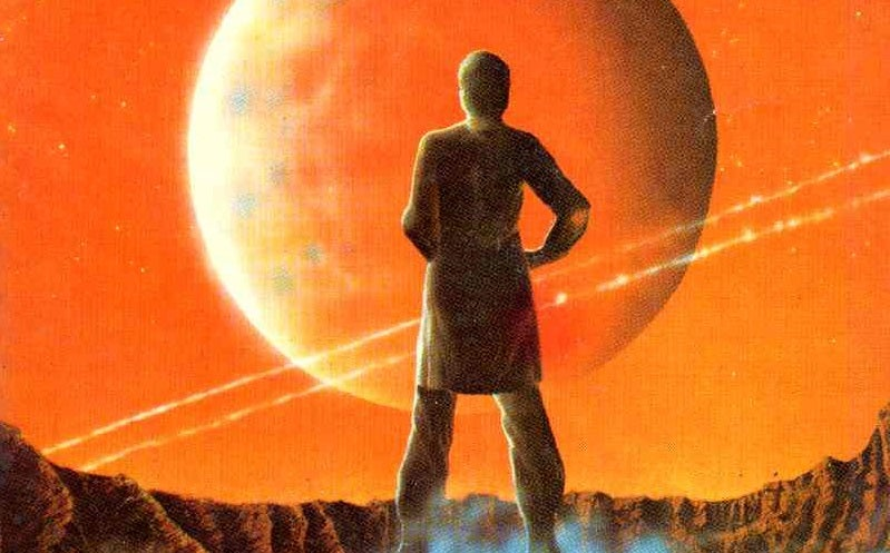 10 Great Novels That Will Make You More Passionate About Science