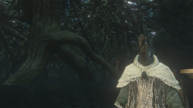 The Lore Behind One of Dark Souls II's Most Enigmatic Locations
