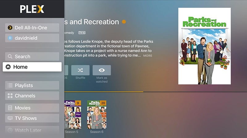 5 Apps To Get Almost Any Content On Your Apple TV | Gizmodo