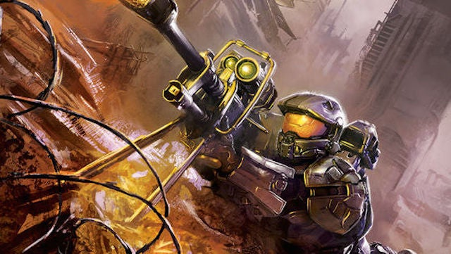 Hints About The Future Of Halo That You May Have Missed