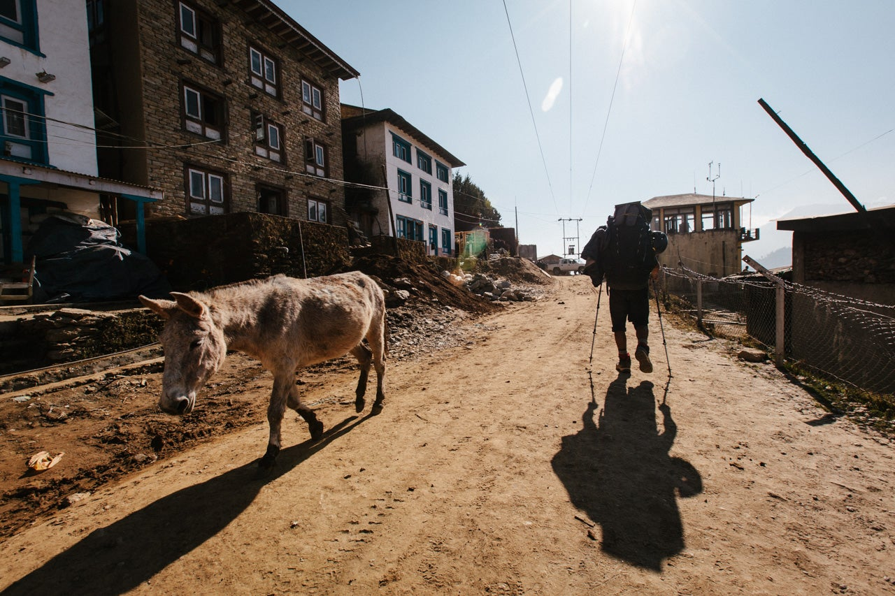 Nepal's Fifteen-Hour Jeep Ride From Hell