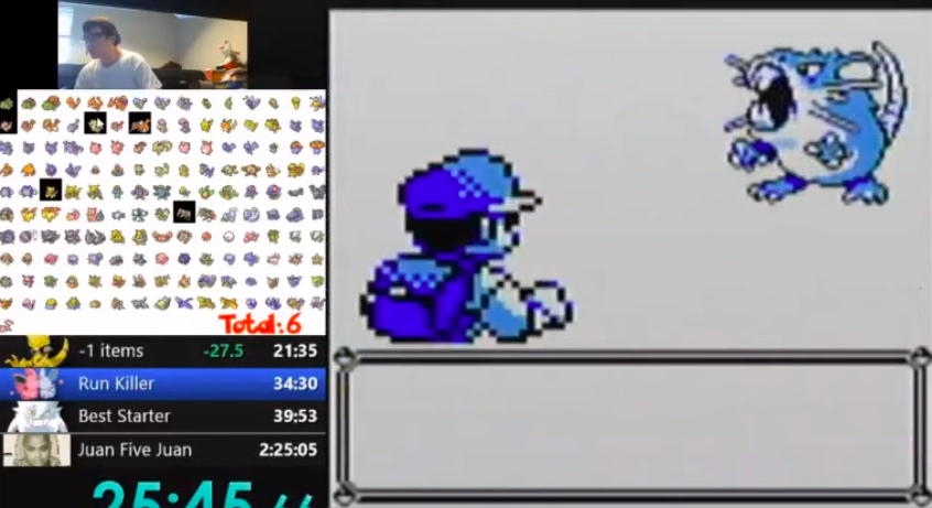 A New World Record For Catching The Original 151 Pokémon Quickly