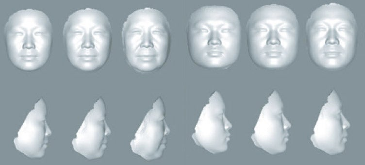 Your Face Alone Can Reveal Your Biological Age to a Computer