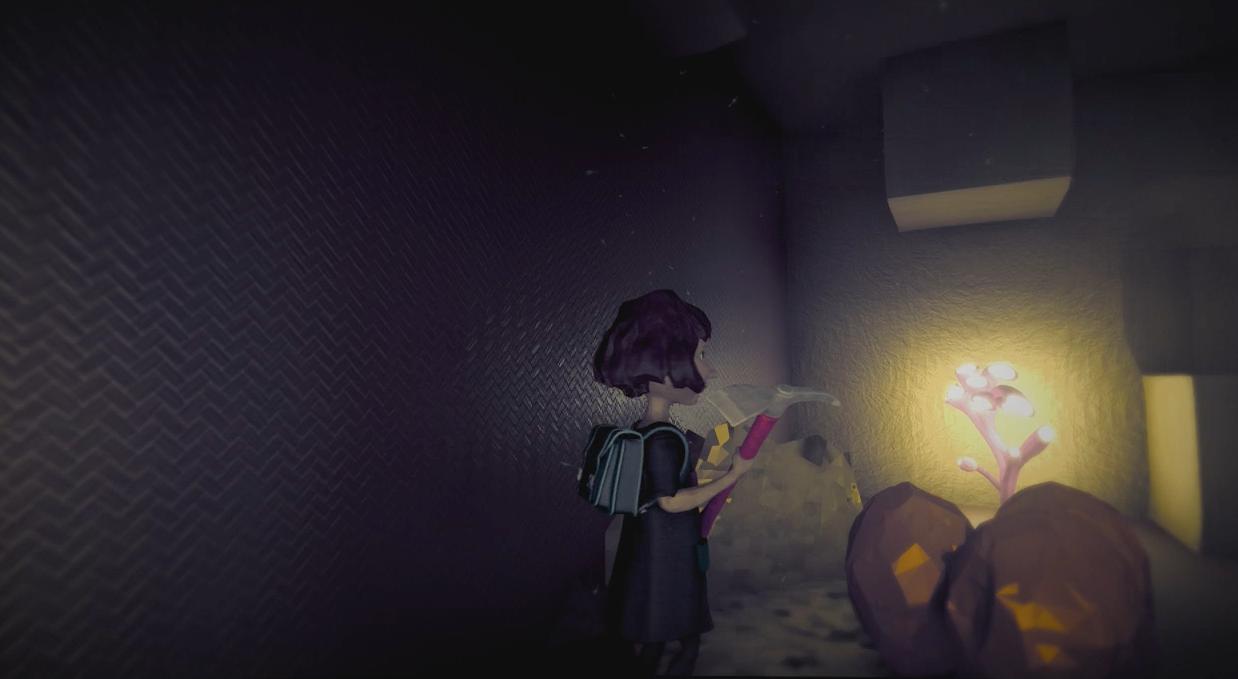 The PS4's Tomorrow Children Looks Beautifully Bizarre