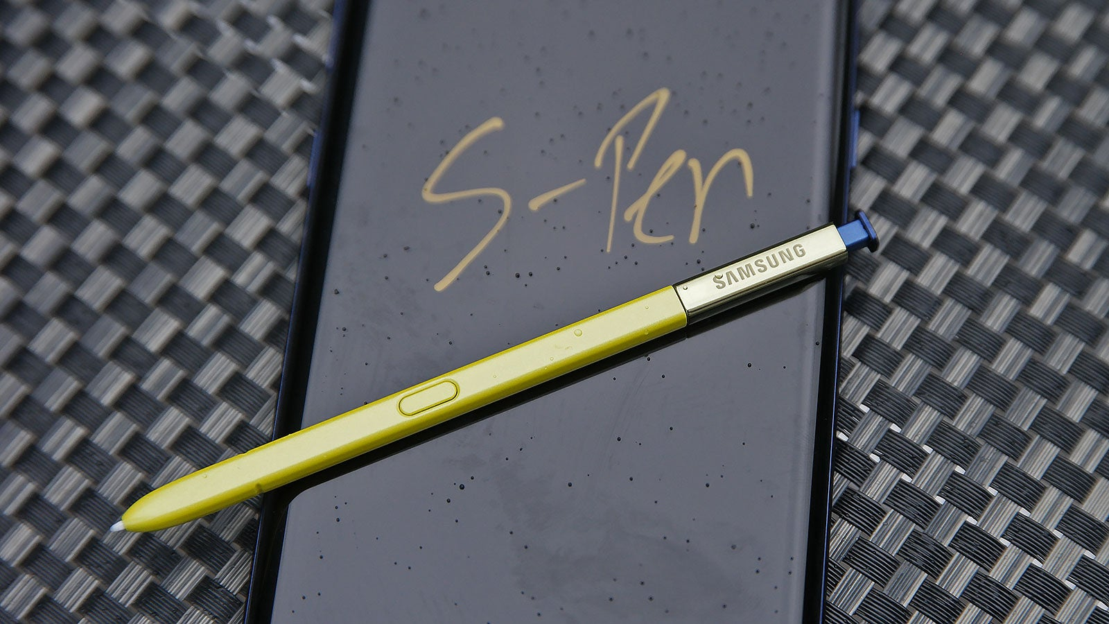 Galaxy Note 10 Comes Into Focus With Fresh Rumours