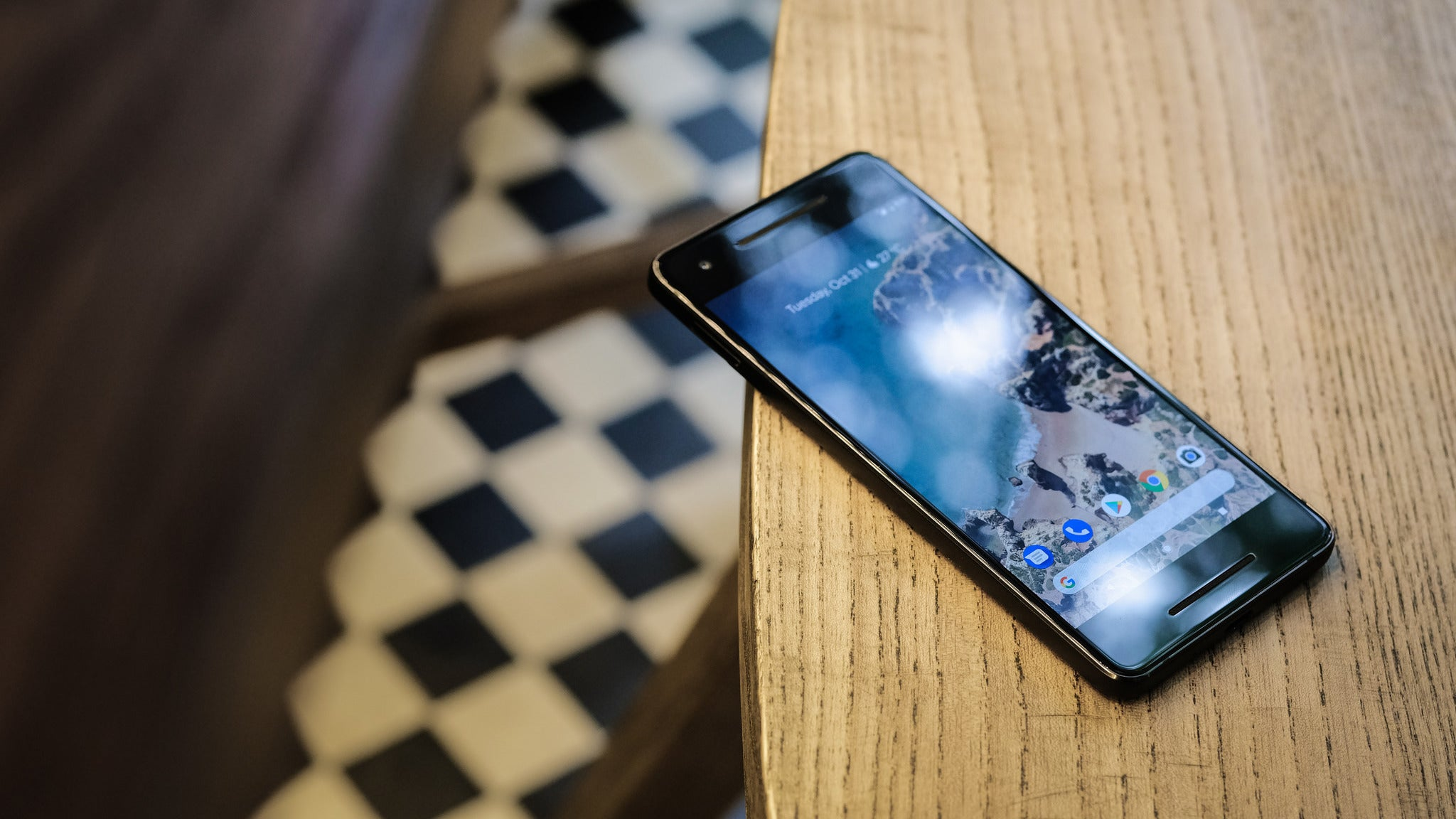 Swap Your Pixel 2's Google Assistant For Cortana