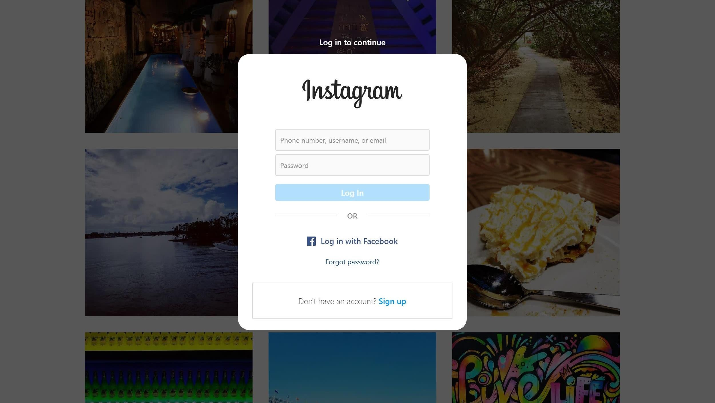 You Can Now Send Instagram DMs From A Browser, But The Desktop Experience Still Sucks