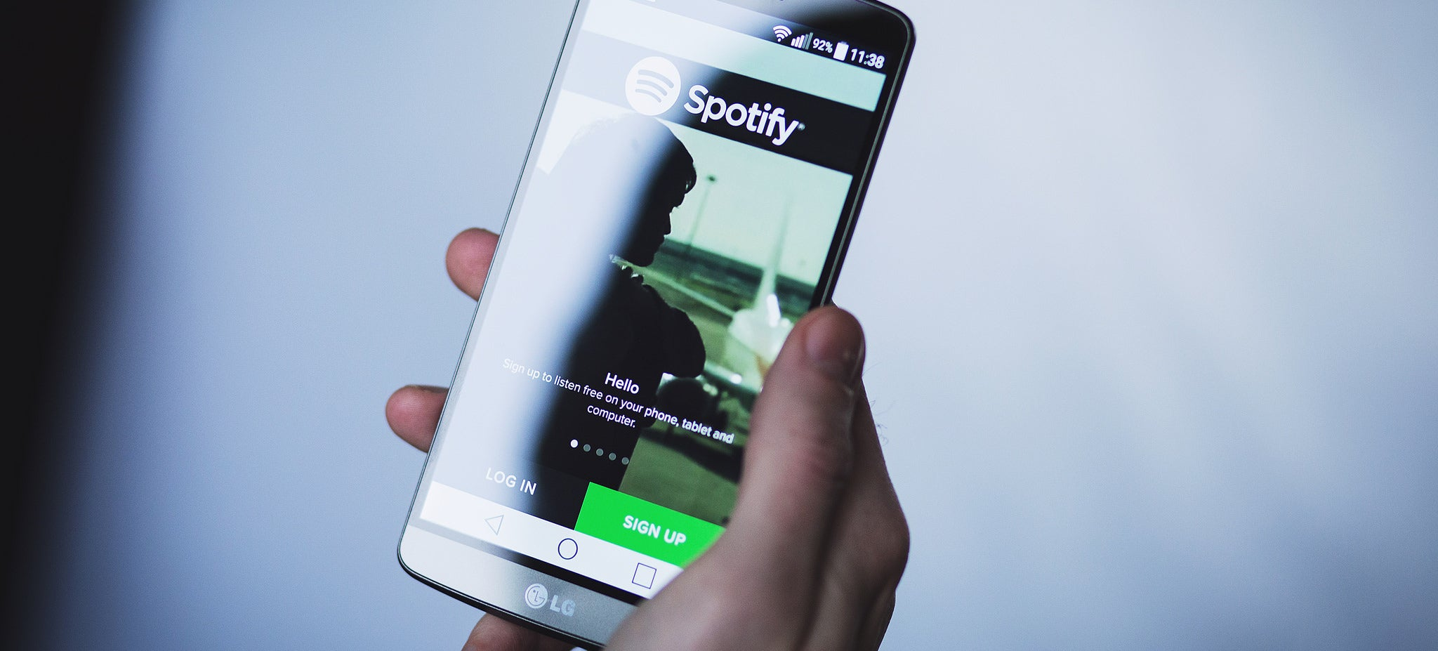 Spotify's New Video Streaming Said To Be 'Starting This Week'