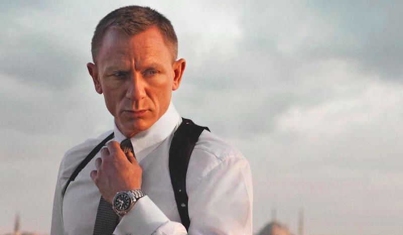 Daniel Craig Would No Longer Rather Slit His Wrists Than Play James Bond Again