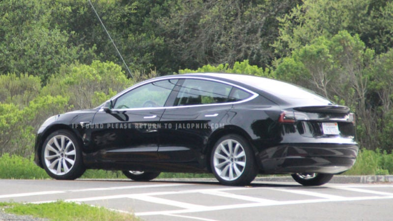 Tesla Model 3 Production Will Actually, Amazingly Begin On Time