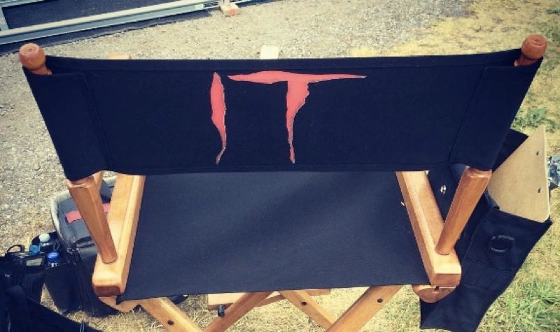 The It Movies Have Just Started Filming And They're Already Freaking Us Out