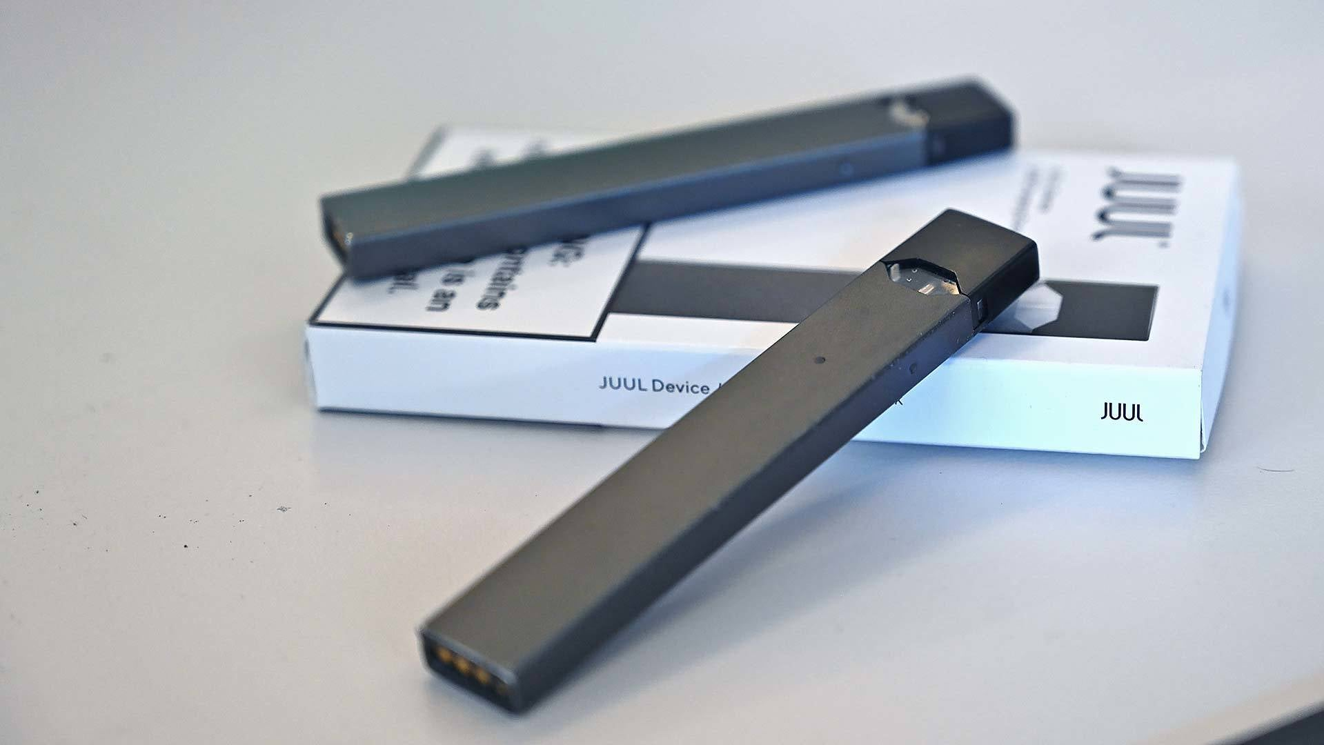 California Is Suing Juul For Allegedly Targeting Kids With Its Bad Marketing