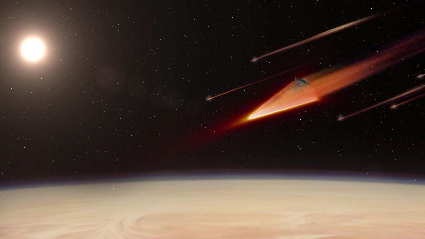 Fan Creates Alternate Star Wars: The Force Awakens Opening Based On J.J. Abrams' Original Storyboards