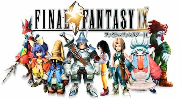 One Of The Best Final Fantasy Games Turns 14 Today