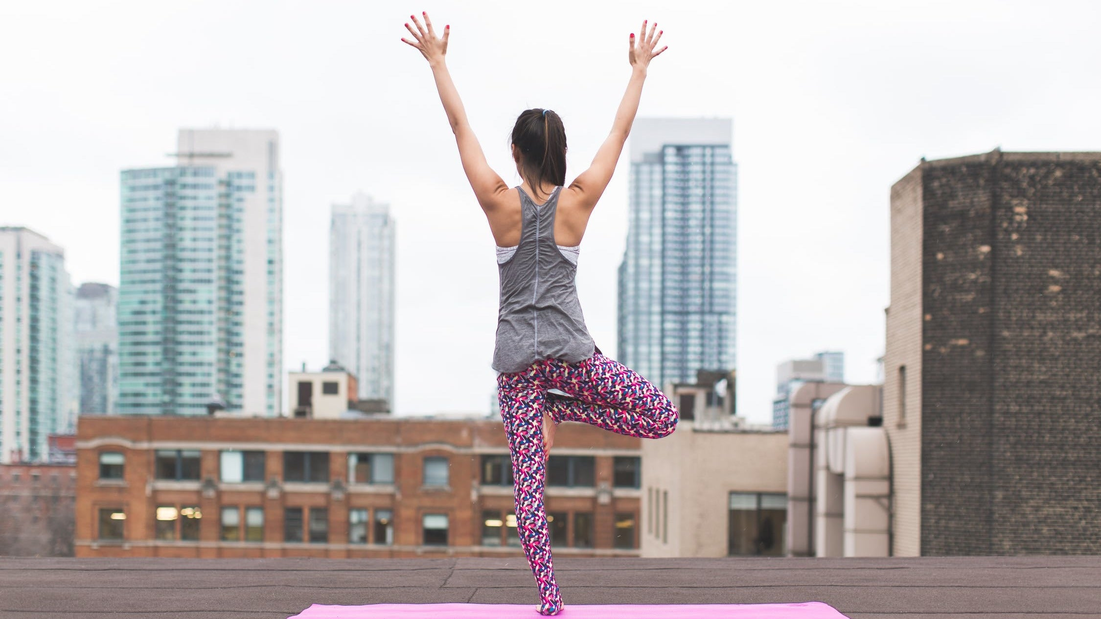 Get 400 Trainer-Guided Workouts For Free With ClassPass Go