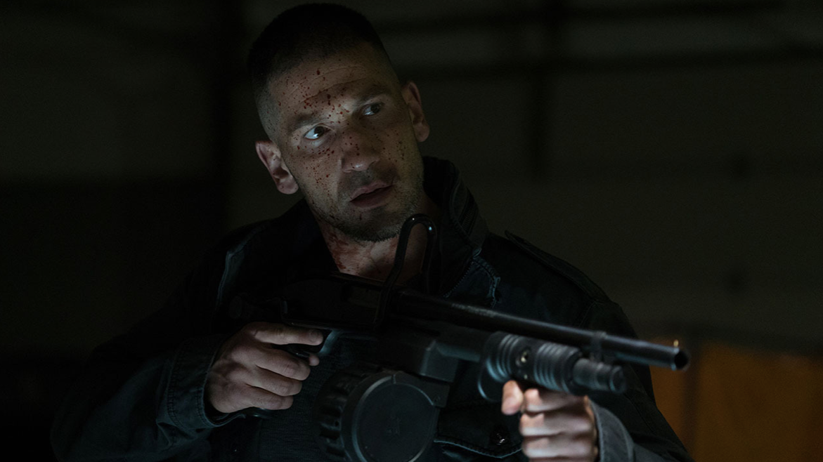 Ultraviolence And Revenge Bring The Punisher Out Of Retirement In A Gruesome New Season 2 Trailer