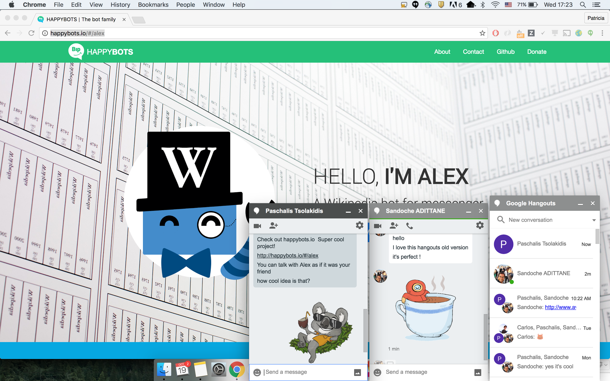 How To Get The Old Hangouts Chrome Extension Back