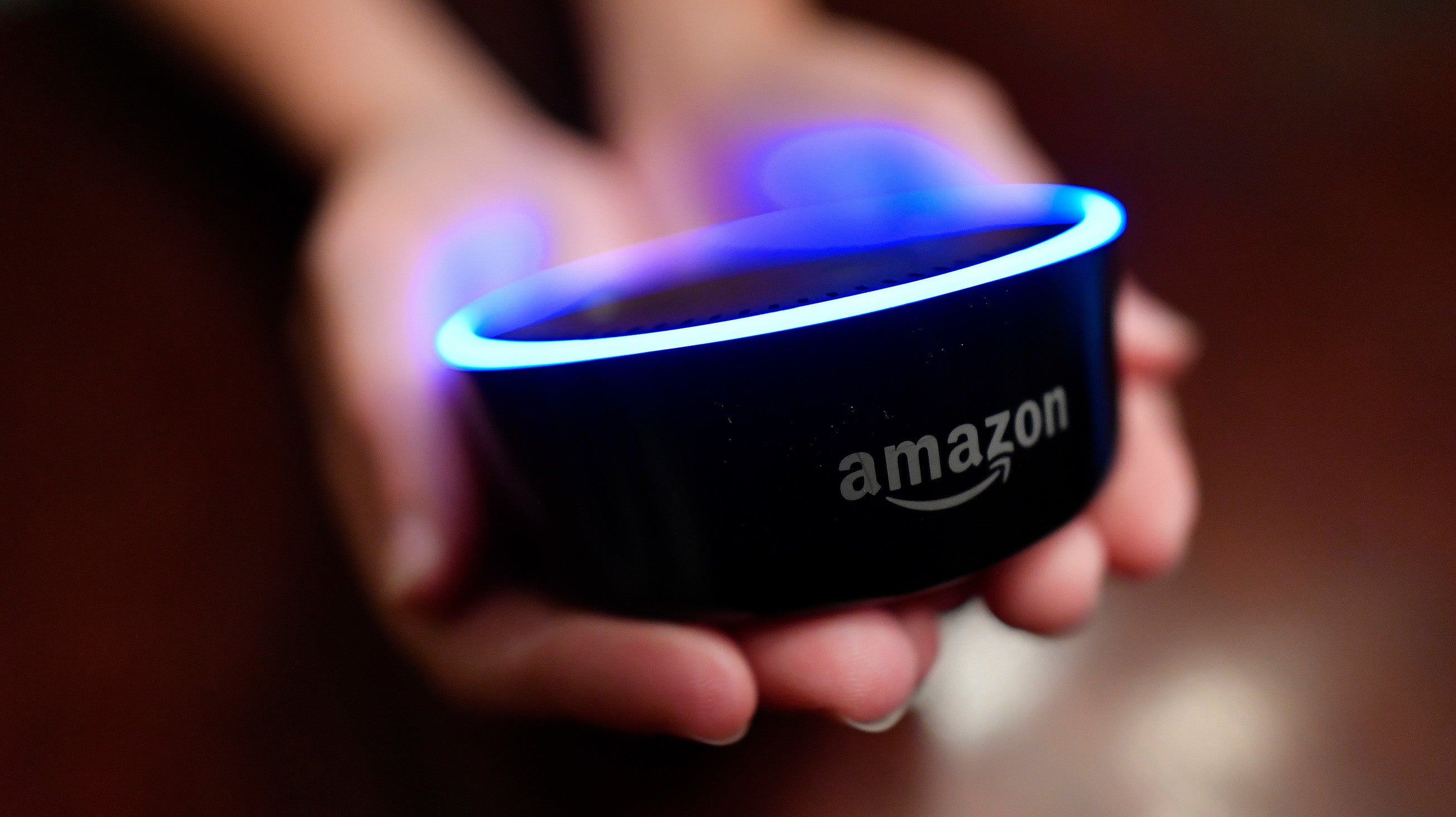 Amazon Adds Option To Keep Contractors From Eavesdropping On Your Alexa Requests