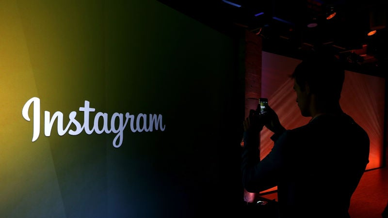 You Might Want To Turn Off Instagram's New, Humiliating 'Activity Status'