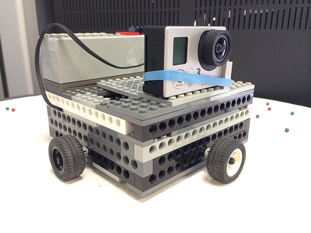 Meet the Crazy Camera That Can Make Movies for the Oculus Rift