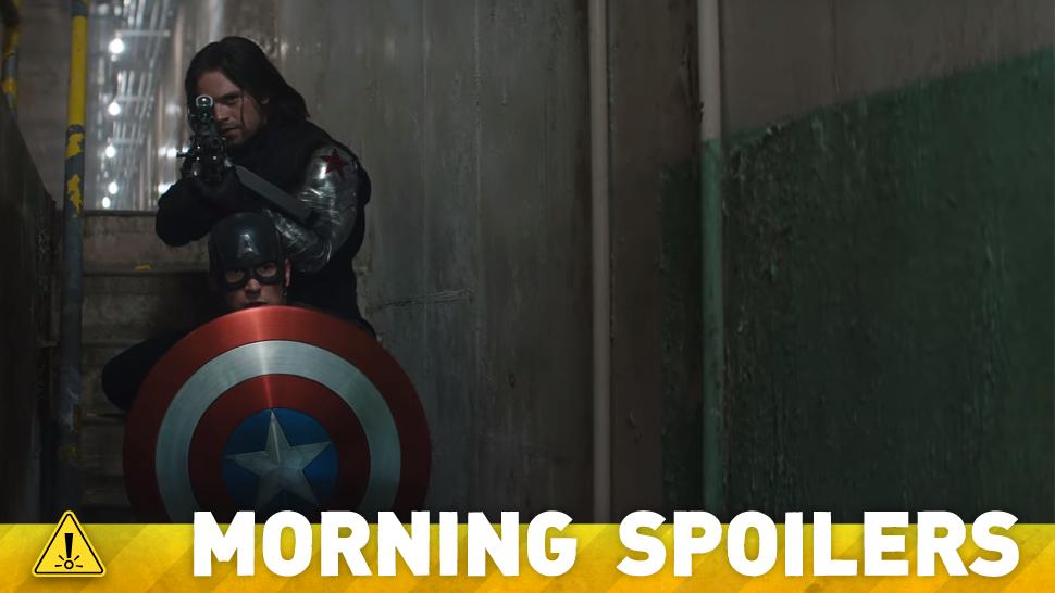 That Marvel Hero We Kept Hearing Won't Be In Civil War May Actually Be In Civil War