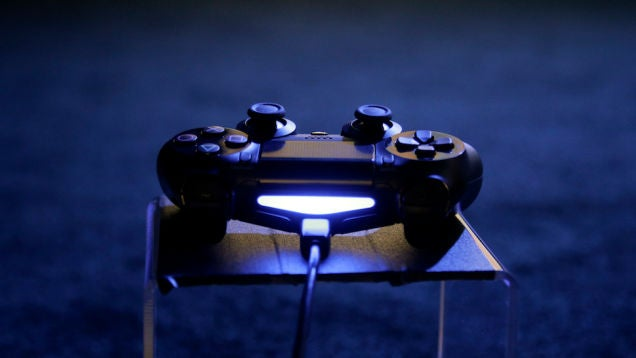 Report: Sony's PlayStation Store Goes Down Following Cyber Attack