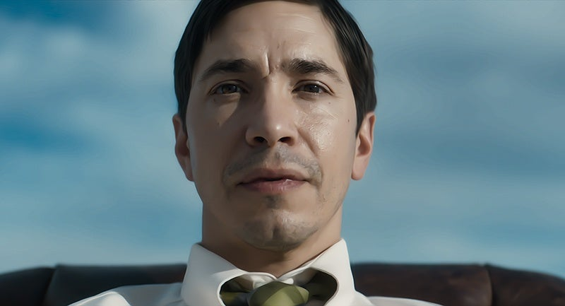 The Wave Sounds Like The Hangover With Time Travel And Justin Long