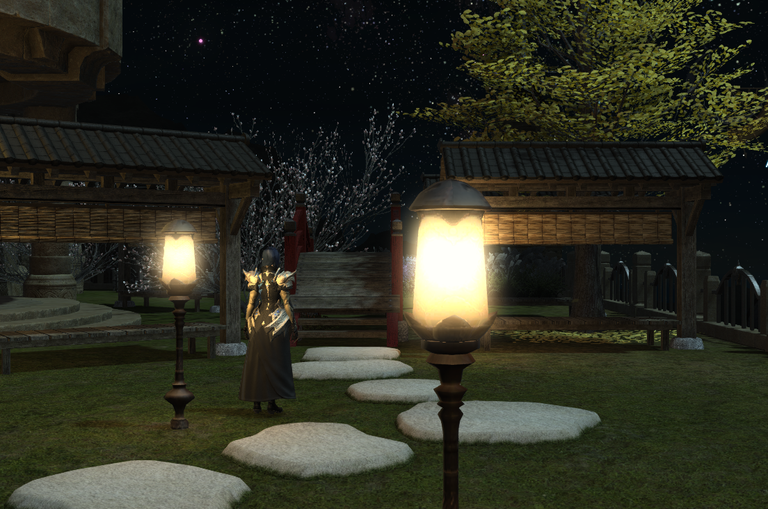 Two Final Fantasy 14 Players Buy Dozens Of Homes Spark