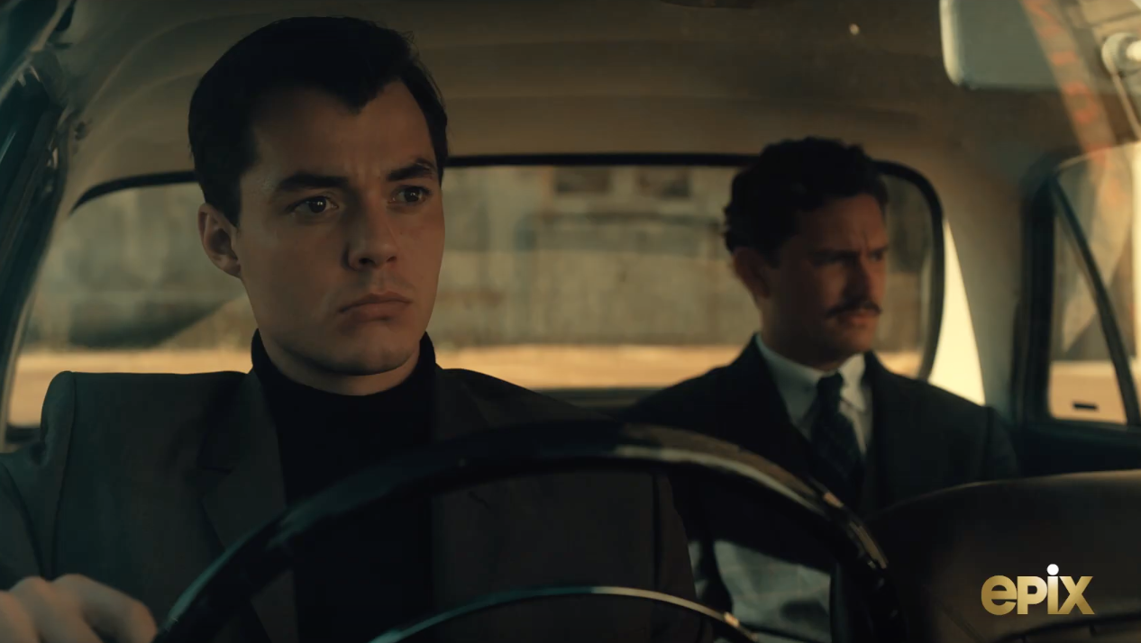 What Pennyworth's New Trailer Lacks In Batman, It Makes Up For In Englishness
