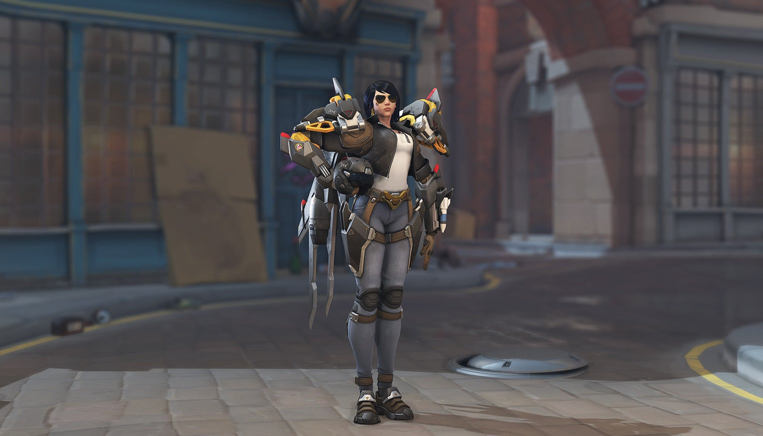 Overwatch's New Skins Are So Good They Have Made Me Care About Skins